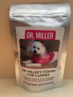 DRT Vitamin for Canine